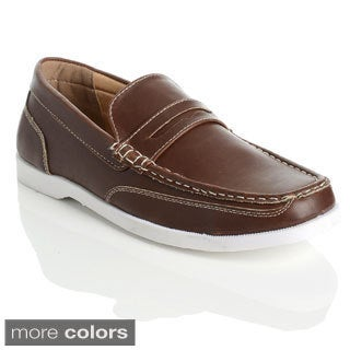 James Marten London Men's Slip-on Loafers