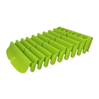 Plastic Wavy Dish Rack