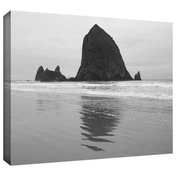 Cody York 'Goonies Rock' Gallery-wrapped Canvas