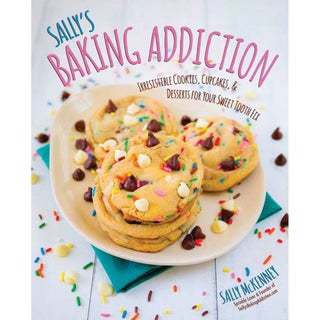 Race Point Publishing Books-Sally's Baking Addiction