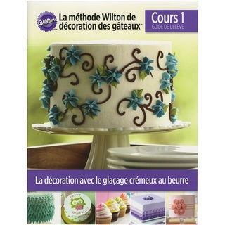 Wilton Lesson Plan In French Course 1