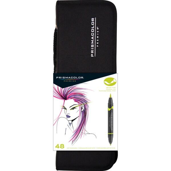 Prismacolor Premier Art Markers 48/Pkg