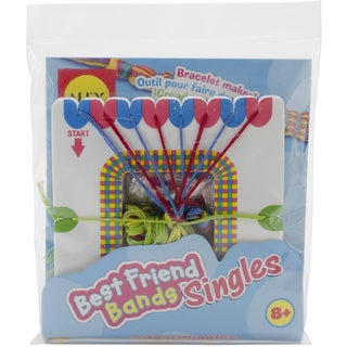 Best Friend Bands Singles Kit