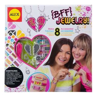 BFF Jewelry Kit