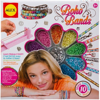 Boho Bands Kit