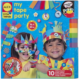 My Tape Party Kit