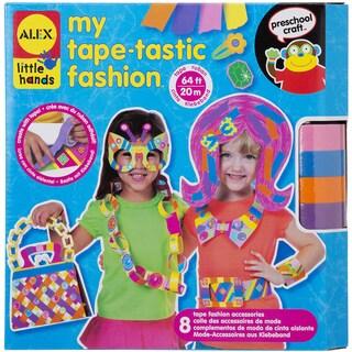 My Tape-Tastic Fashion Kit