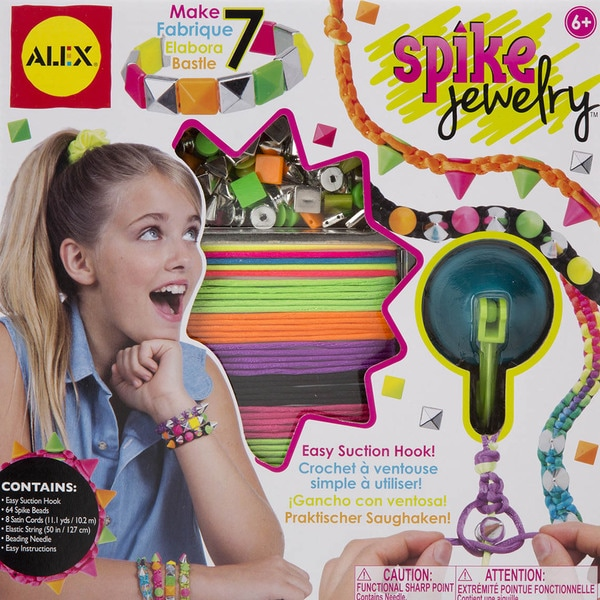 Spike Jewelry Kit