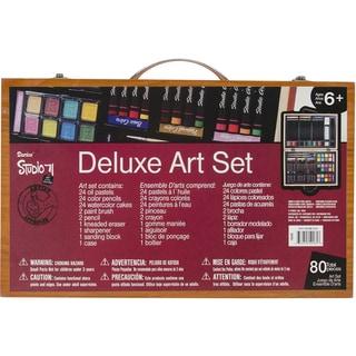 Professional Art Set 80pc