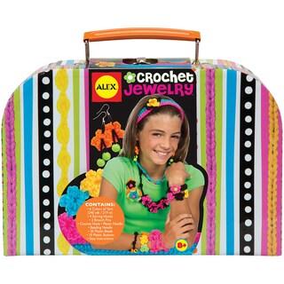 Crochet Jewelry Kit