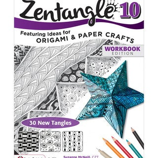 Design Originals-Zentangle 10