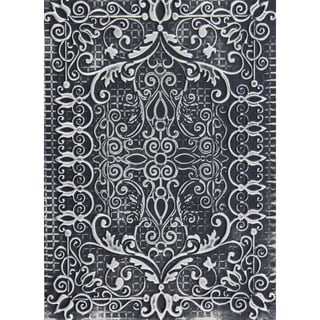 Spellbinders M-Bossabilities 3D Embossing Folder-European Tapestry