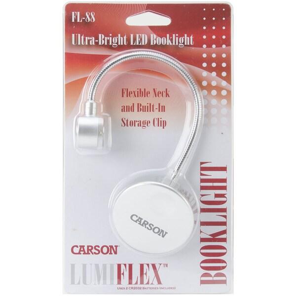 Lumiflex Ultra-Bright LED Booklight