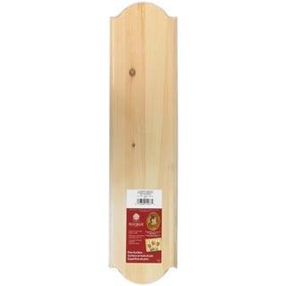 Pine Inkeeper Signboard-6inX24inX.63in