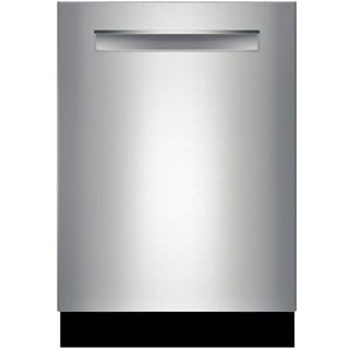 Bosch 300 Series Fully Integrated Stainless Steel Dishwasher