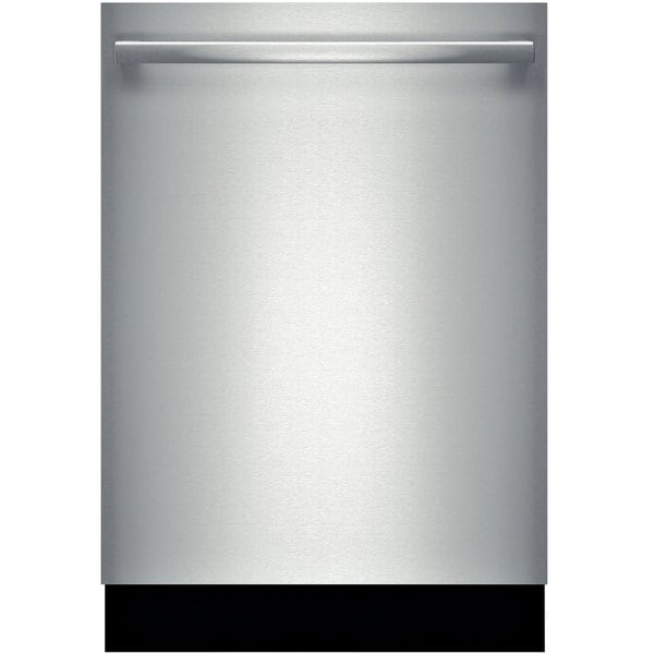 Bosch 800 DLX Series Stainless Steel Fully Integrated Dishwasher