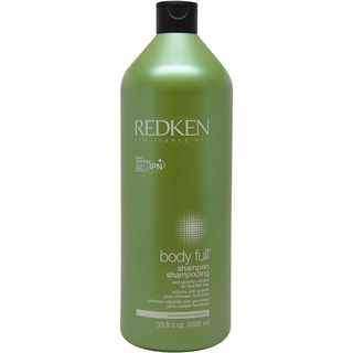 Redken Body Full 33-ounce Shampoo