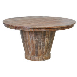 Kosas Collections Hamshire Round Dining Table