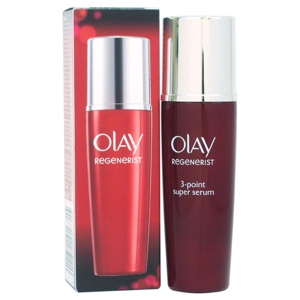 Olay Regenerist 3-Point Super Serum Prepare Women's 1.7-ounce Serum