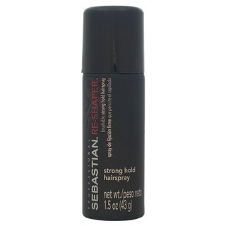 Sebastian Professional Professional Re-shaper Strong Holdfor Unisex 1.5-ounce Hair Spray
