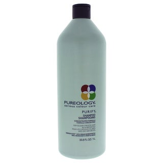 Pureology Purify 33.8-ounce Shampoo