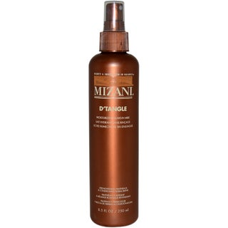 Mizani D'Tangle 8.5-ounce Moisturizing Leave-In Hair Milk