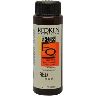 Redken Shades EQ Color Gloss Red Kicker 2-ounce Hair Color