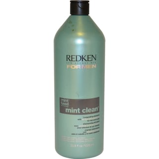 Redken Mint Clean Men's 33.8-ounce Shampoo
