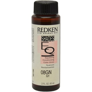 Redken Shades EQ Color Gloss 08GN Ivy 2-ounce Hair Color