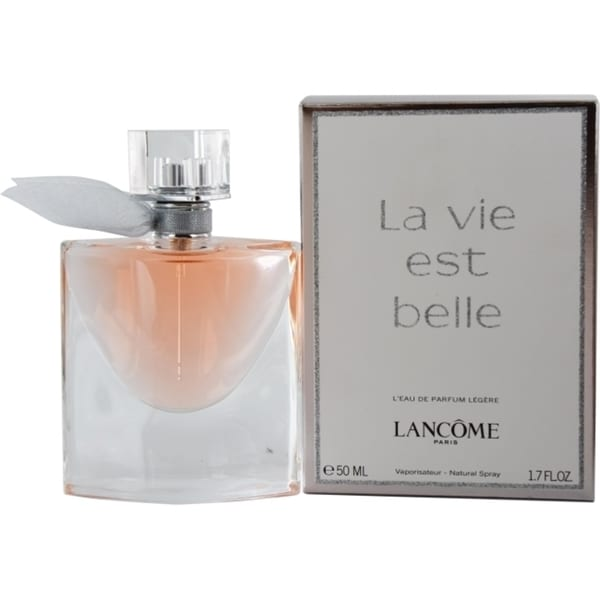 La Vie Est BelleLancome Women's 1.7-ounce L'Eau de Parfum Legere
