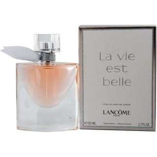 Lancome La Vie Est Belle Women's 1.7-ounce L'Eau de Parfum Legere
