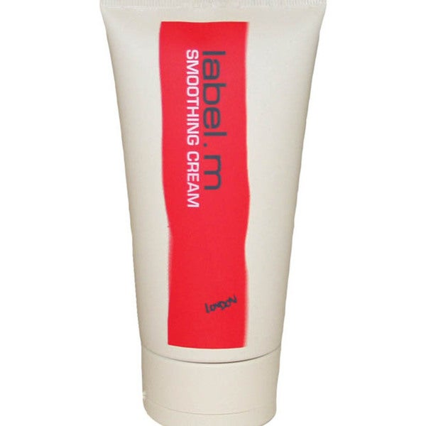 Toni & Guy Label.m Smoothing 4.2-ounce Cream