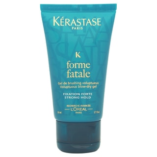 Kerastase Forme Fatale Voluptuous Blow-Dry Strong Hold 1.7-ounce Gel