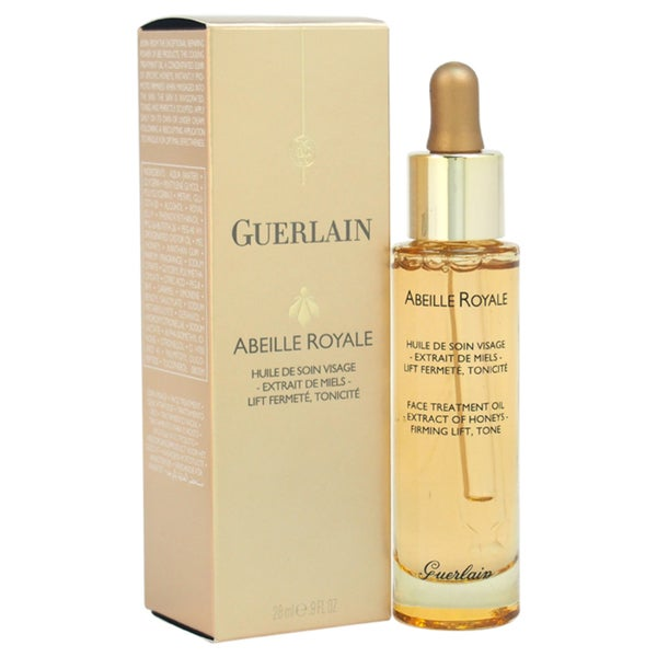 Guerlain Abeille Royale Women's 0.9-ounce Face Treatment Oil