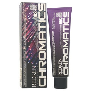 Redken Chromatics Prismatic Hair Color 4NW (4.03) Natural Warm 2-ounce Hair Color
