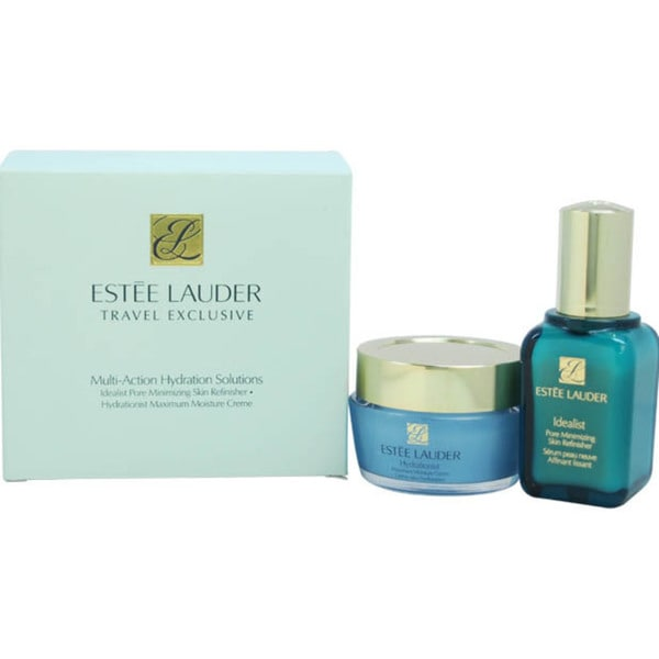 Estee Lauder Multi-Action Hydration Solutions Kit