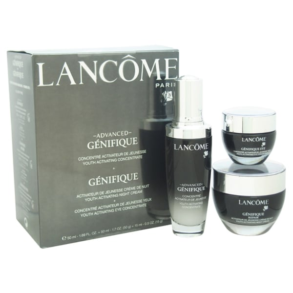 lancome visionnaire pre-correcting advanced emulsion how to use