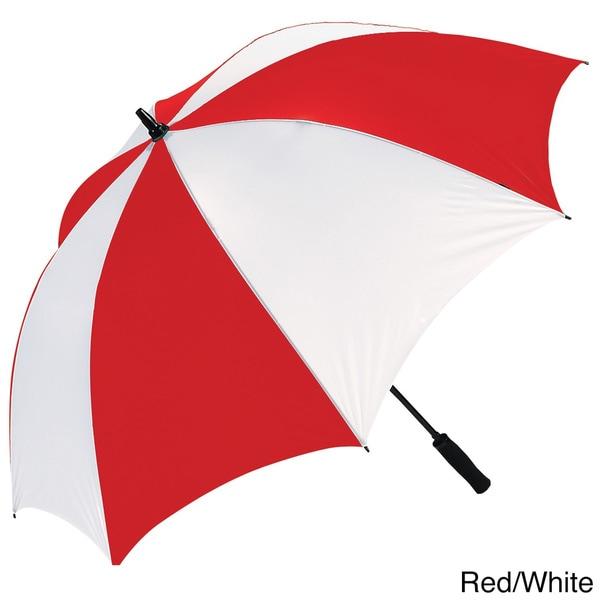 Windproof Golf Umbrella 62-inch