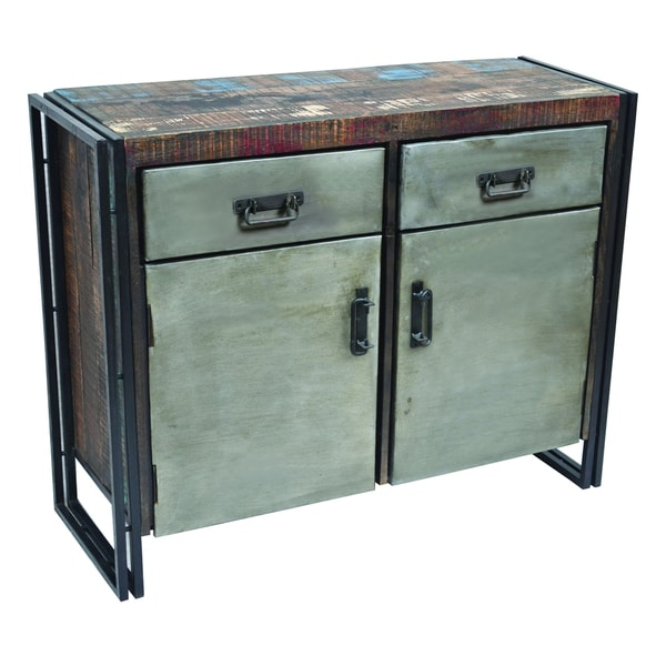 Addison 2 Drawers 2 Doors Buffet