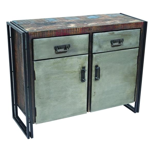 Addison 2 Drawers 2 Doors Buffet
