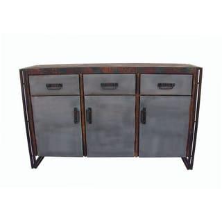 Addison 3-door 3 Drawer Buffet