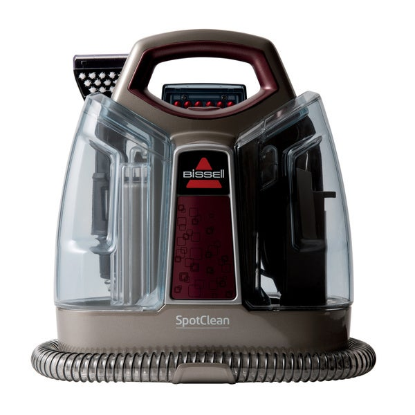 Bissell 5207U SpotClean Portable Carpet Cleaner - 16365042 ...