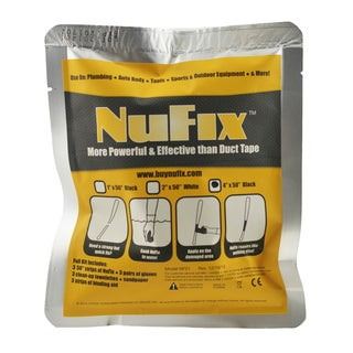 NuFix Strong Adhesive Bond