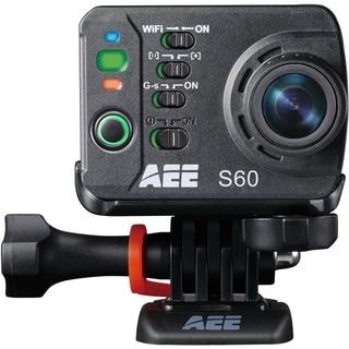 AEE MagiCam S60 Digital Camcorder - CMOS - Full HD