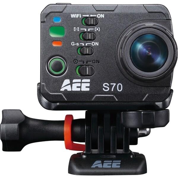 AEE S70 Digital Camcorder - 2