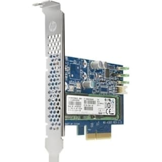 HP Z Turbo 256 GB Internal Solid State Drive