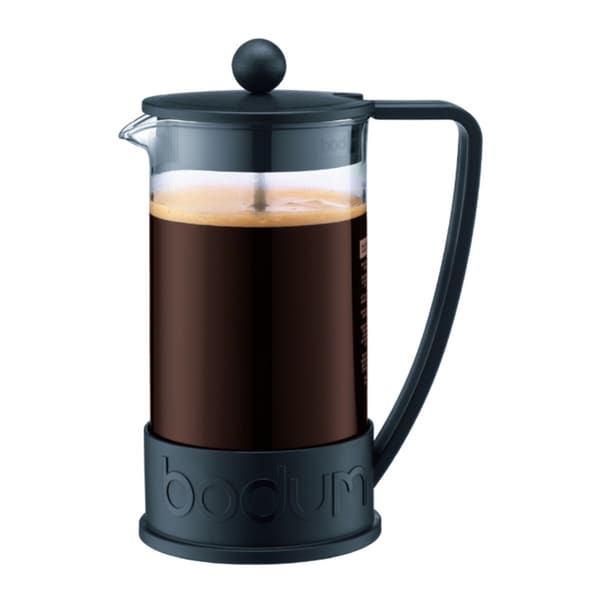 Bodum Brazil 12-ounce French Press Coffee Maker