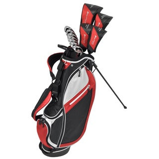 Orlimar Sport Cannon Men's Right Hand Uniflex 16-piece Complete Golf Set