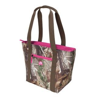 Igloo Realtree Pink Shopper Tote