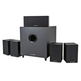 Premium 5.1-channel Home Theater System with Subwoofer